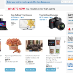5 Things You Can Learn From the Costco Website Redesign