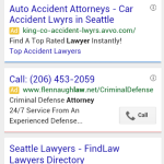 Google Introduces Call-Only Ads