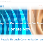 Sound of Life Foundation Website