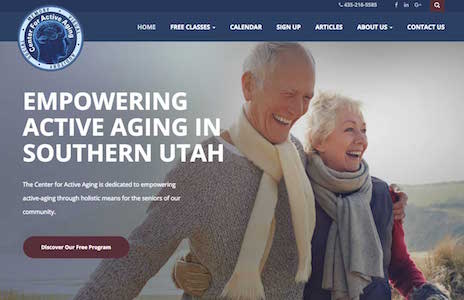 center for active aging