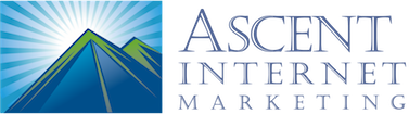 Ascent Internet Marketing Logo