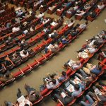 How to Profit From Attending Conferences